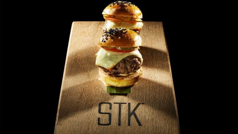 STK Doha now open
