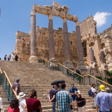 Tourism boost expected in Lebanon following lift of the Saudi travel ban