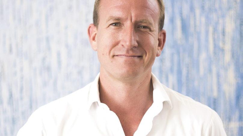 Alexander Schneider's first interview as President of Nikki Beach Hotels & Resorts