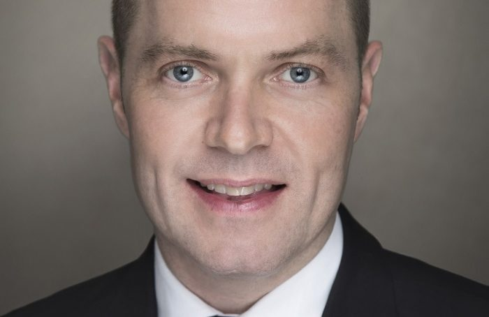 Mark Kirby is the area general manager of four premium luxury hotels under Address Hotels + Resorts