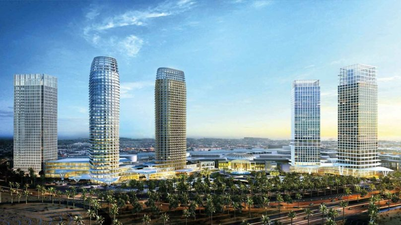 Hilton to operate four new hotels at the upcoming The Avenues Riyadh