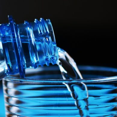 Saudi Arabia is the largest market for bottled water in the region