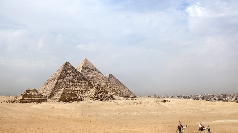 Cairo's hospitality industry is back on track