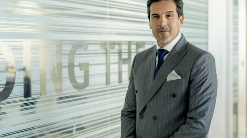 Drees & Sommer launch global hospitality division in the UAE