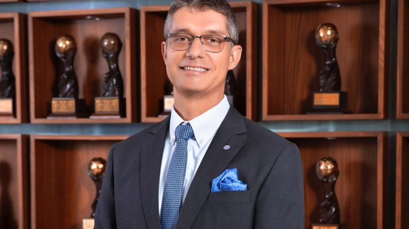 Rotana appoints new Corporate Vice President – Food & Beverage Operations