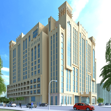 9 new Rotana properties to open in the region by 2020