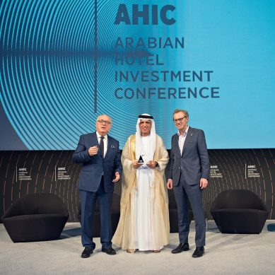Three winners crowned at AHIC Creating Impact Awards