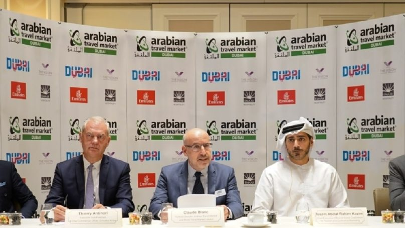 Arabian Travel Week launches in Dubai in a few days