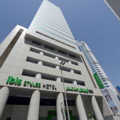 ibis Styles Manama wins triple honours for UAE's Action Hotels