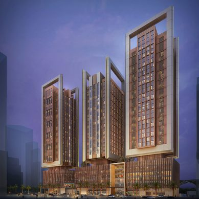 Hilton to add 2,000 new rooms to its Saudi inventory
