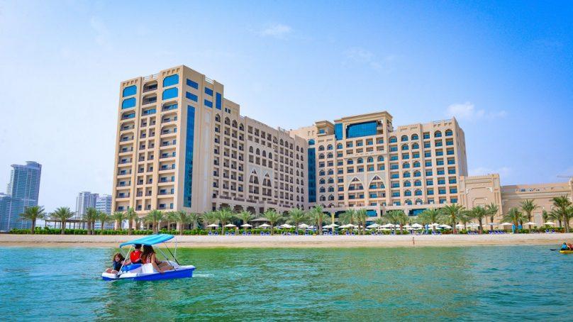 BlueBay Hotels opens a five-star great luxury hotel in Fujairah