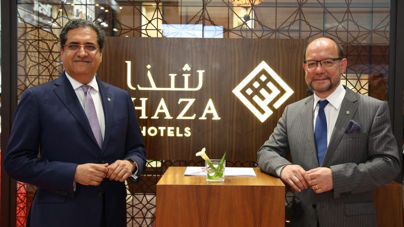 Shaza Hotels to boost its portfolio with six new openings in 2019
