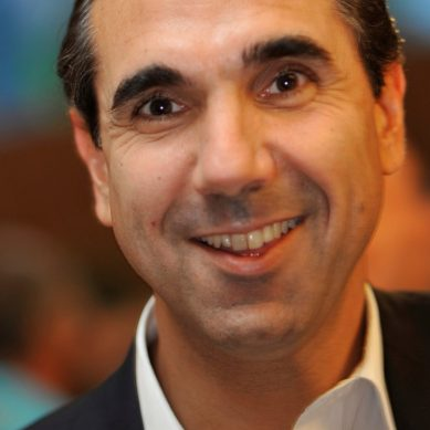 Pedro Rodriguez is the new Hotel Manager of Al Manara, A Luxury Collection Hotel, Saraya Aqaba