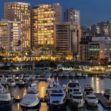 InterContinental Phoenicia Beirut announces new ISO certification