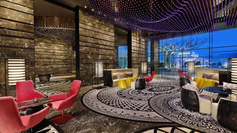Marriott International adding 19 properties in 2019