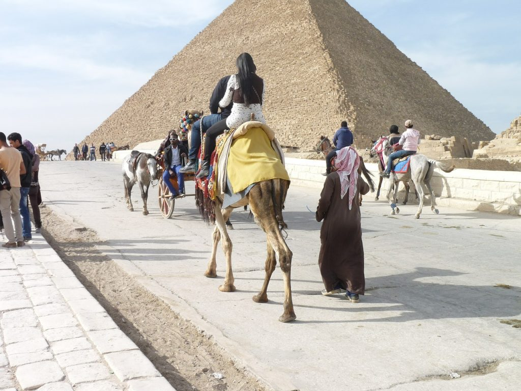 New Ifc Fund To Boost Tourism And Hotel Establishments In Egypt