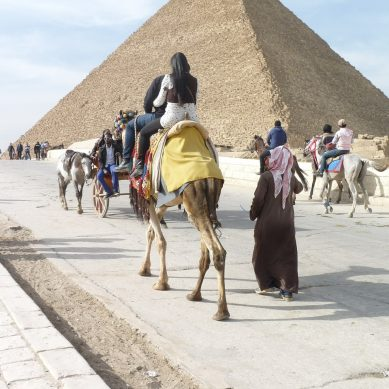 New IFC fund to boost tourism in Egypt