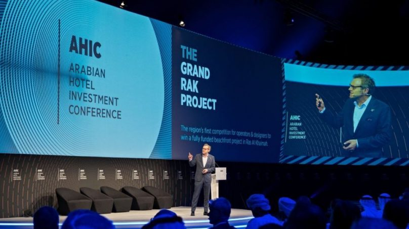 AHIC announces The Grand RAK Project