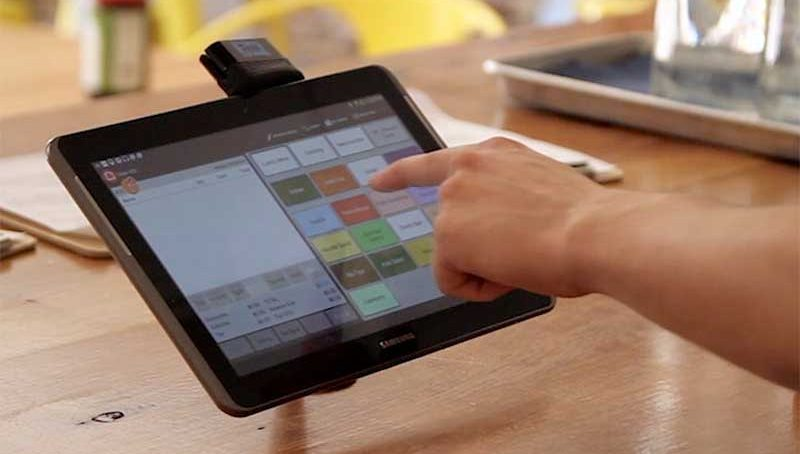 Selecting a POS system for your restaurant