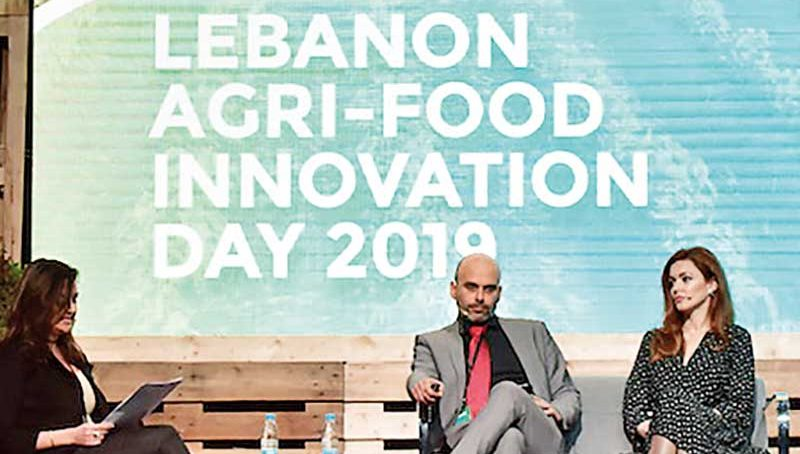 Lebanon's Food Producers: Agrytech signals new hope