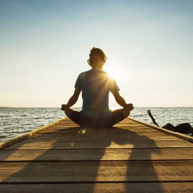Why modern companies need mindfulness