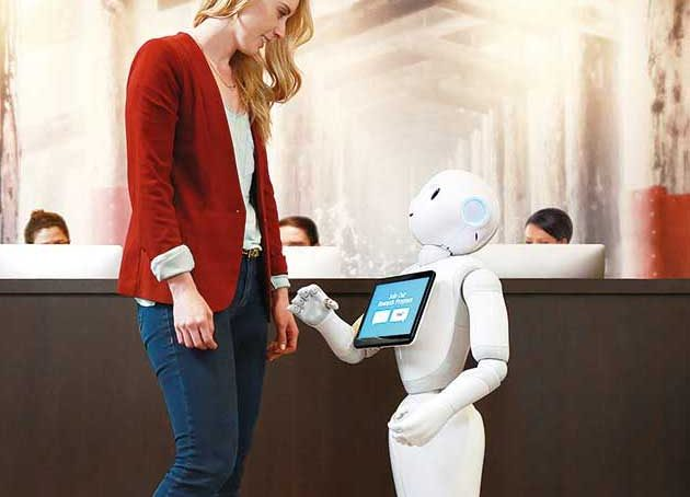 Hotel technology: What's next?