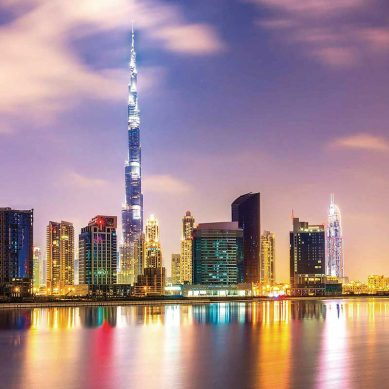 The UAE hotel market outlook