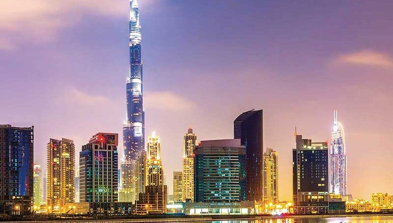 The UAE hotel market outlook