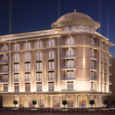 Five new TIME Hotels properties to open across the Middle East this year