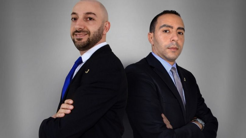 Two new appointments at Jannah Hotels and Resorts