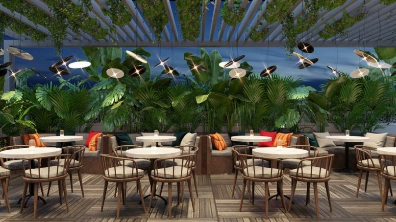 Dubai's JA Resorts & Hotels expanding hotel and restaurants portfolio, collaborate with Greg Malouf