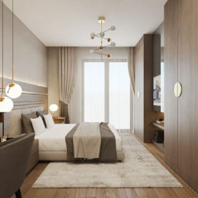 Radisson Residences Vadistanbul has opened its doors