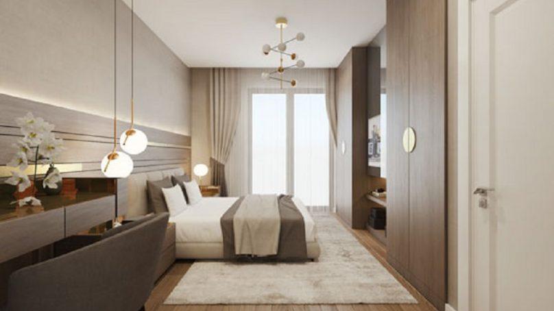 Radisson Residences Vadistanbul has opened its doors