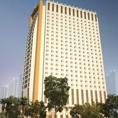 Makarem Hotels expand in Makkah with Sagryah Tower Hotel