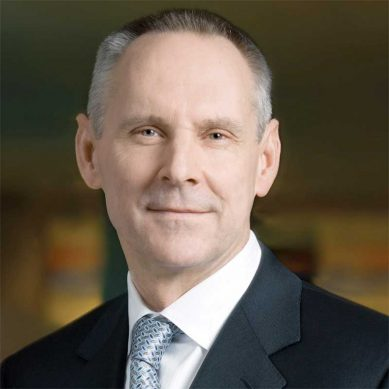 Four Seasons Hotels And Resorts appoints John Davison as president and CEO
