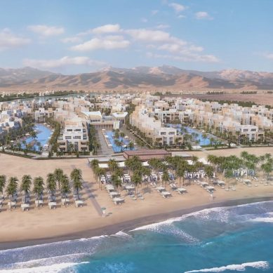 Campbell Gray expanding towards Egypt with a new resort in El Gouna