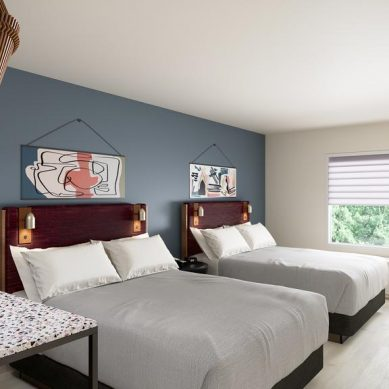 IHG reveals new all-suites brand, Atwell Suites