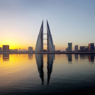 Bahrain and Egypt leading tourism performance in Q1 2019