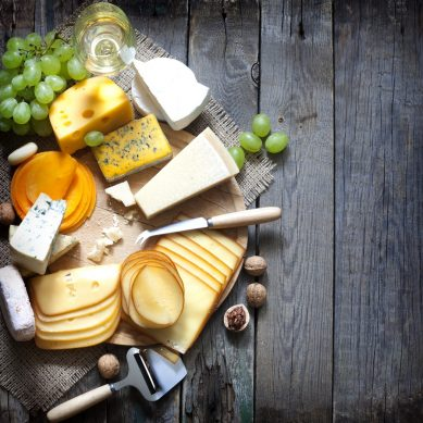 Global cheese market to reach USD 100 billion in 2024