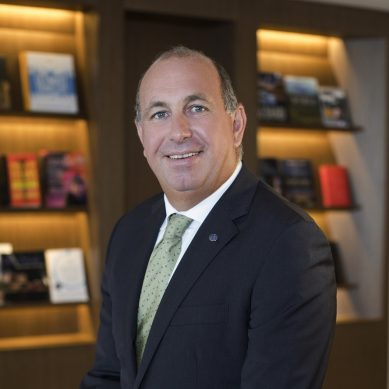 Rotana appoints news Complex GM for three Abu Dhabi properties
