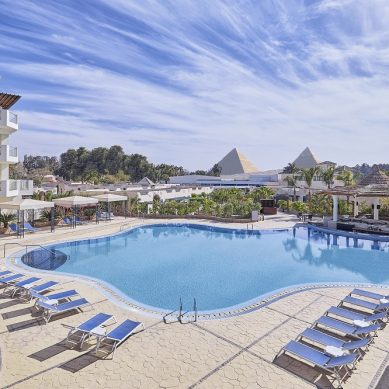 Steigenberger Hotels & Resorts opens a new hotel in Egypt
