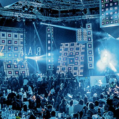 addmind opens Jeddah's first 'Halal Nightclub' today