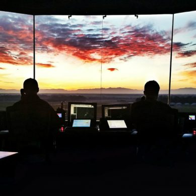 Future proofing Lebanon's Air Traffic Control training