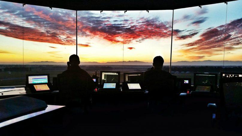 Future proofing Lebanon's Air Traffic Control training