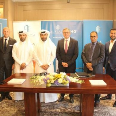 IHG to kick off Hotel Indigo in Qatar in 2023