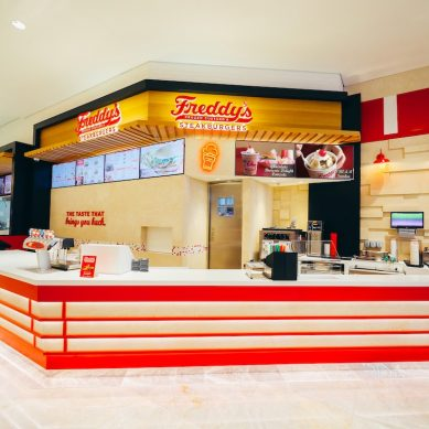 Freddy's Frozen Custard & Steakburgers debuts in Dubai