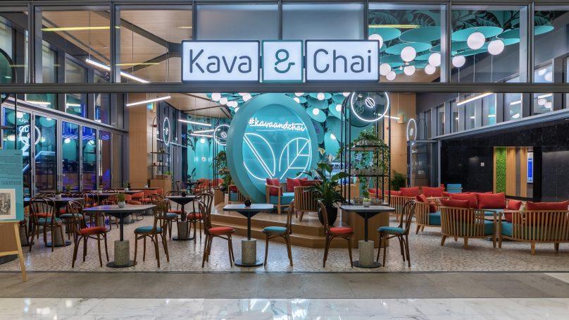 Specialty Coffeehouse Kava & Chai's New Dubai Locations