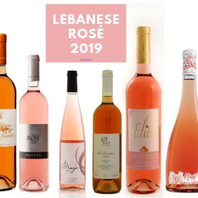 Lebanon's brave new pinks