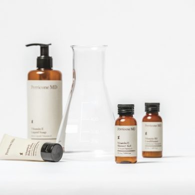 Groupe GM announces Perricone MD collaboration