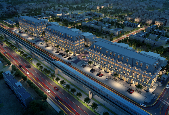 A second Radisson Collection property announced for Riyadh